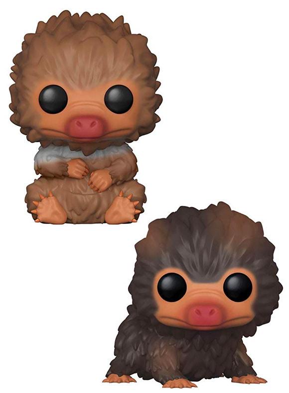 Baby Nifflers