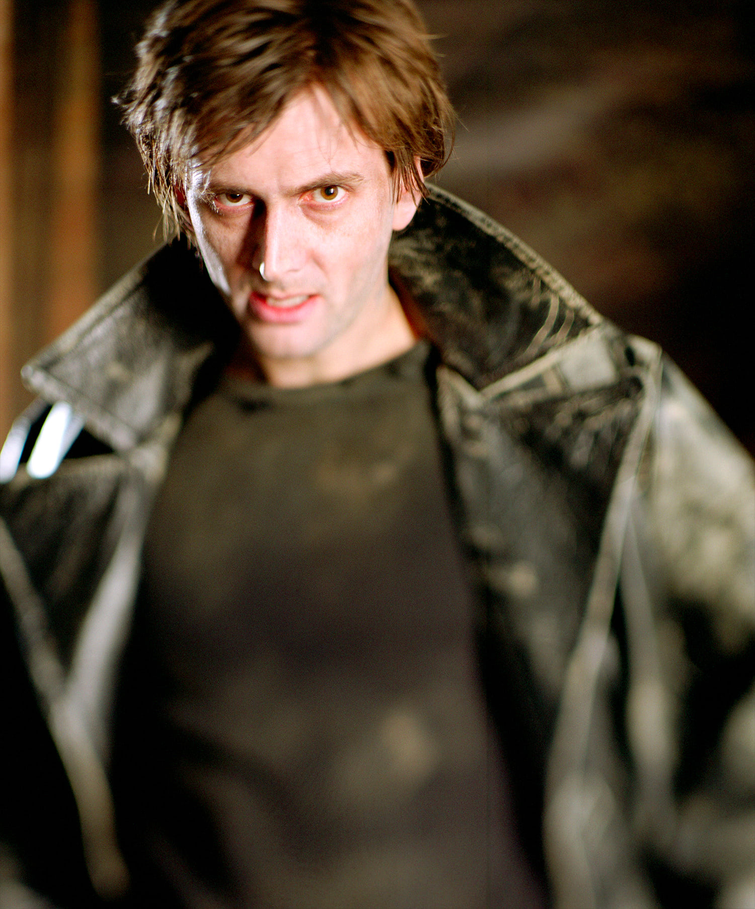 Portrait of Barty Crouch Junior