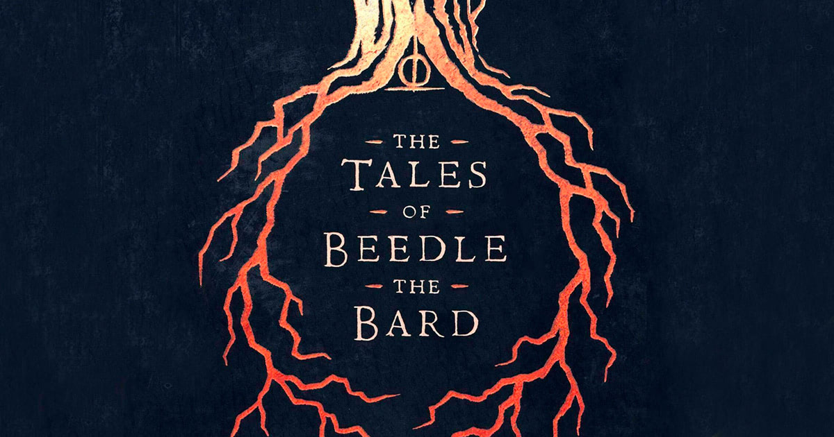 'Harry Potter' stars to narrate 'Beedle the Bard' audiobook