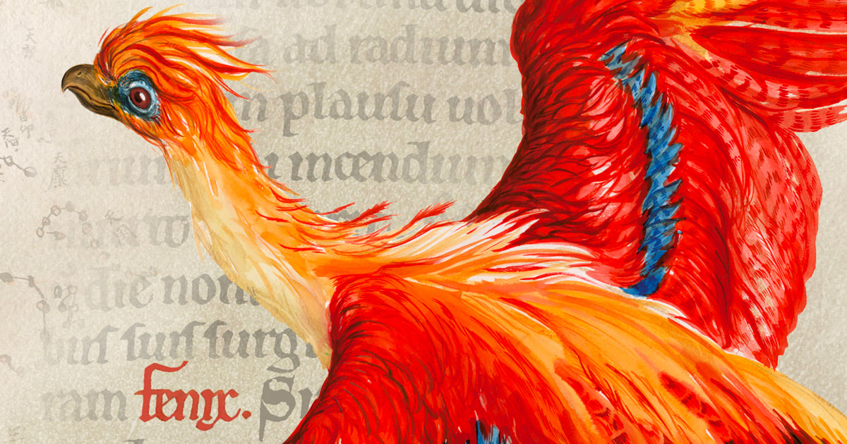 'Harry Potter: A History of Magic' companion books to be published