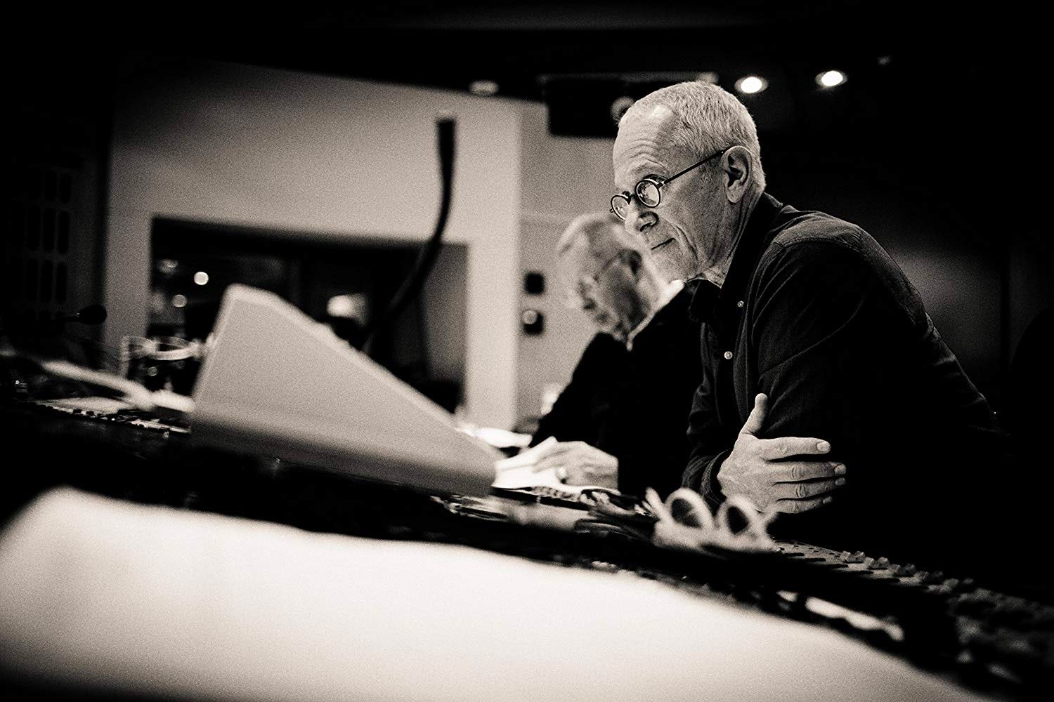 Composer James Newton Howard