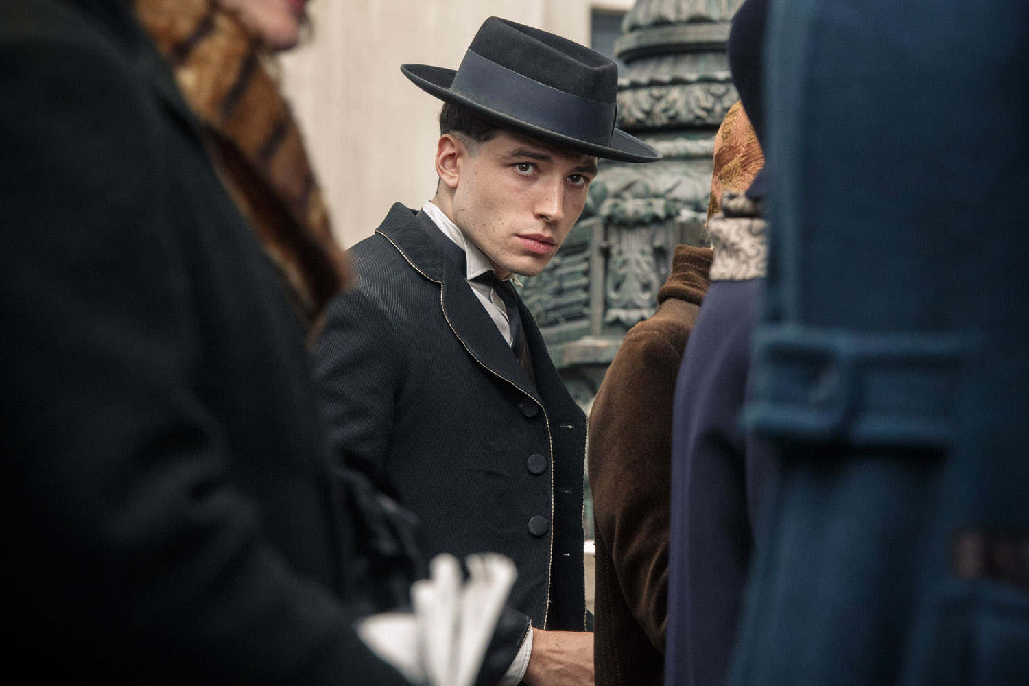 Credence looks unsure