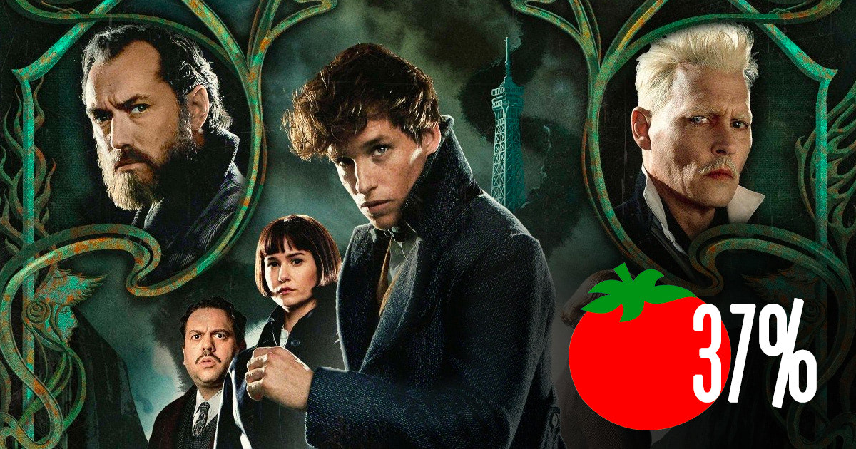 'Fantastic Beasts: The Crimes of Grindelwald' receiving mixed critical reviews