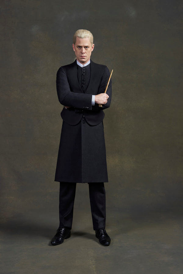 Draco Malfoy ('Cursed Child' San Francisco)