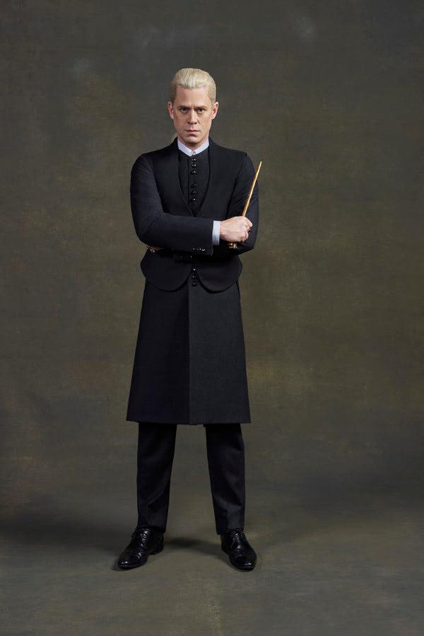 Draco Malfoy ('Cursed Child' San Francisco)