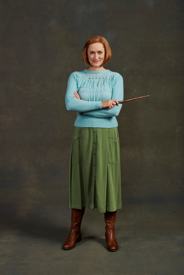 Ginny Weasley ('Cursed Child' San Francisco)
