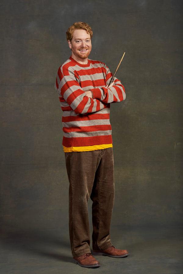 Ron Weasley ('Cursed Child' San Francisco)