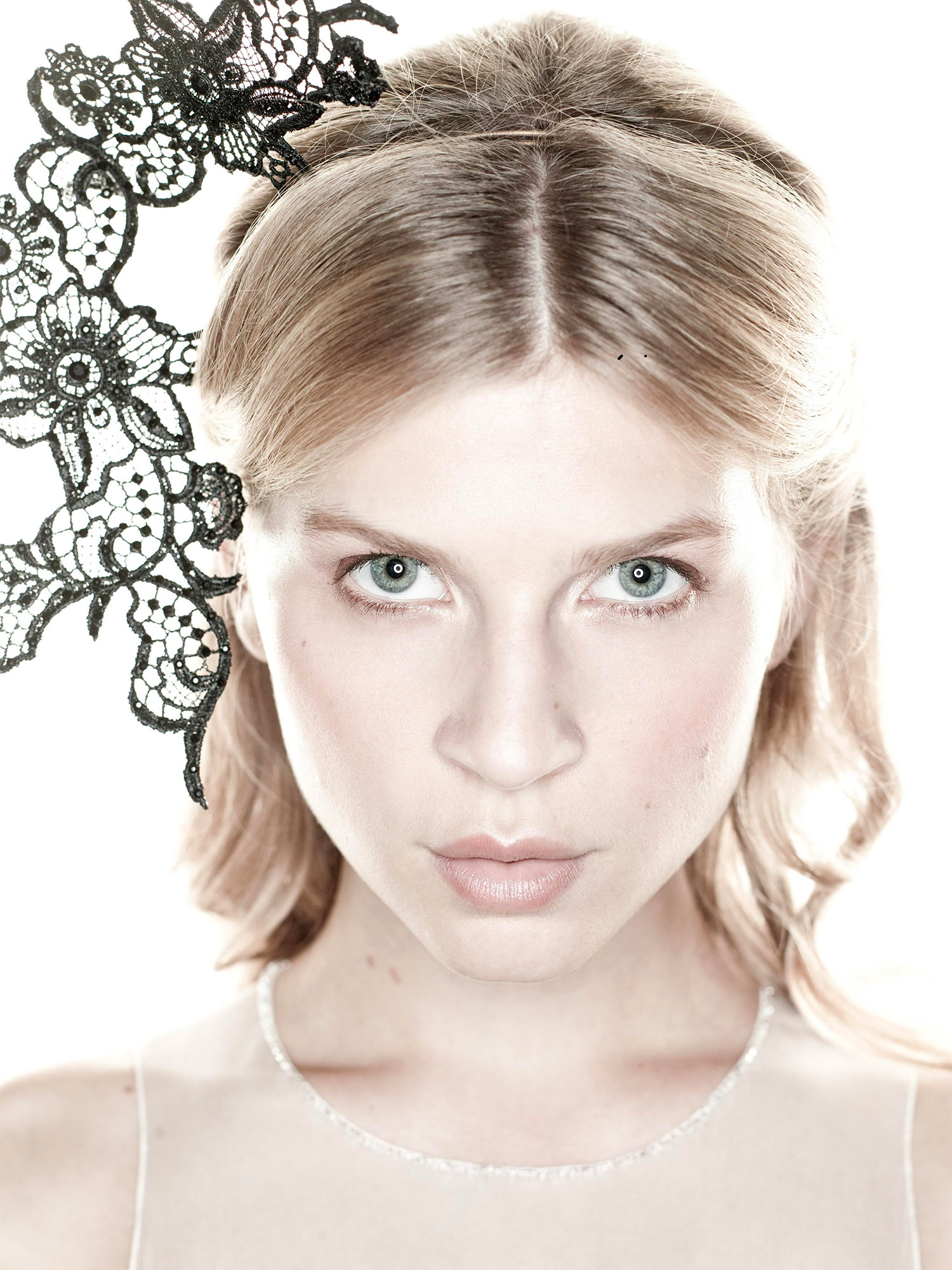 Portrait of Fleur Delacour