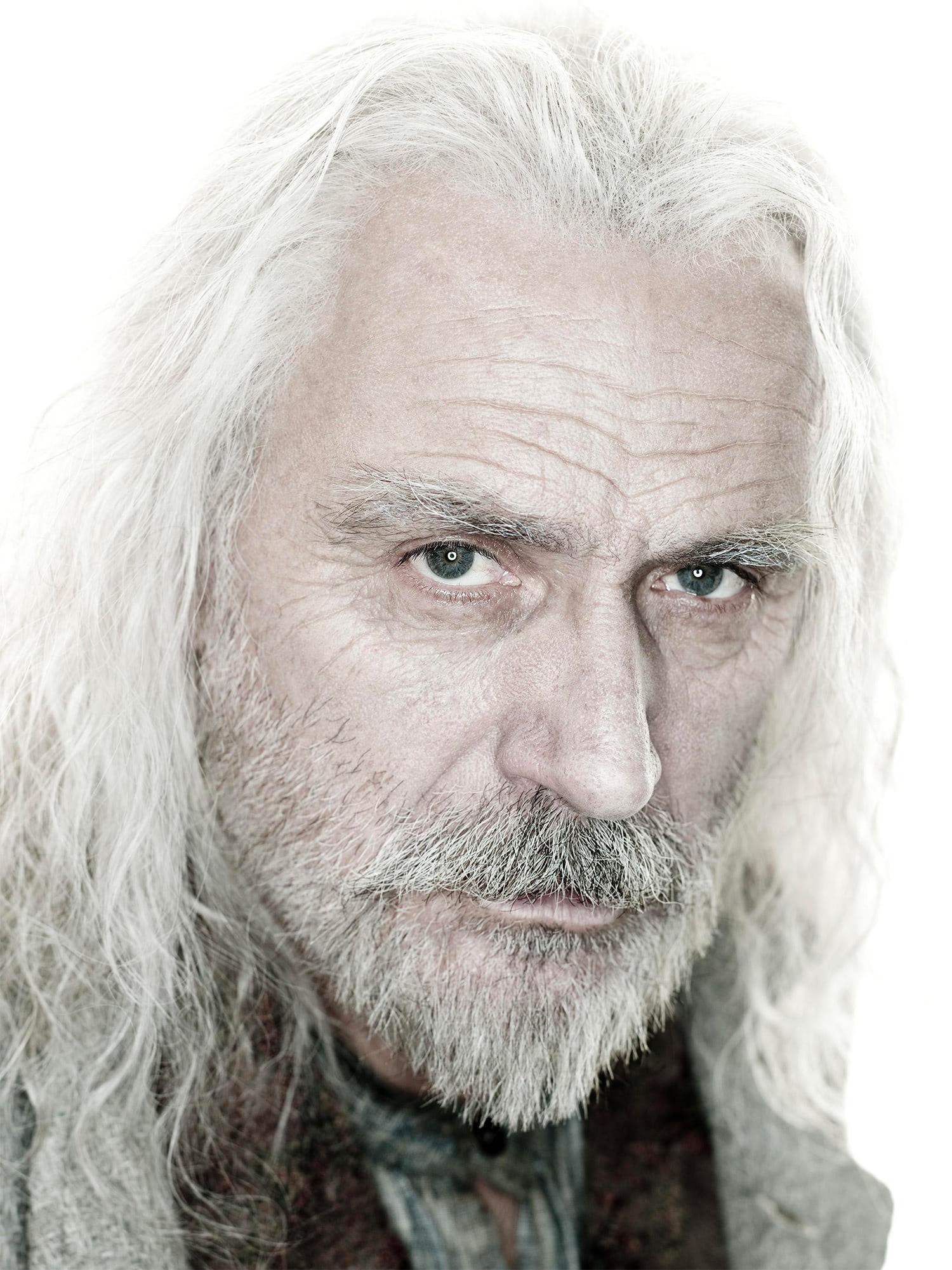 Portrait of Mykew Gregorovitch