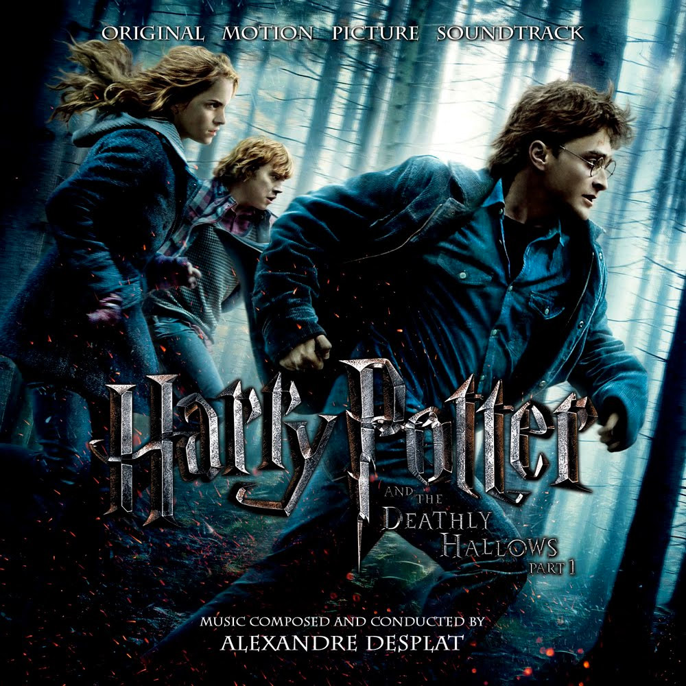 'Deathly Hallows: Part 1' soundtrack