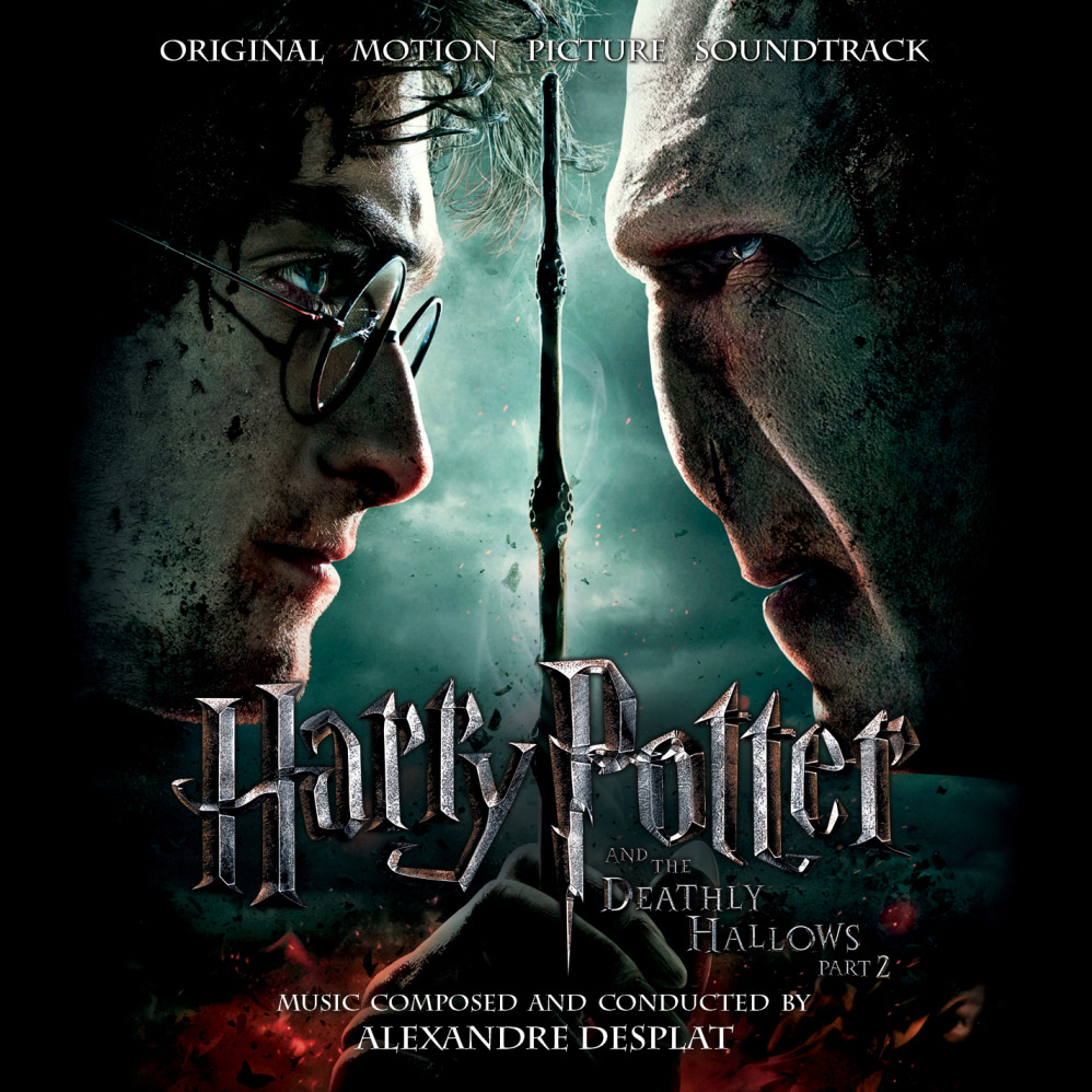'Deathly Hallows: Part 2' soundtrack