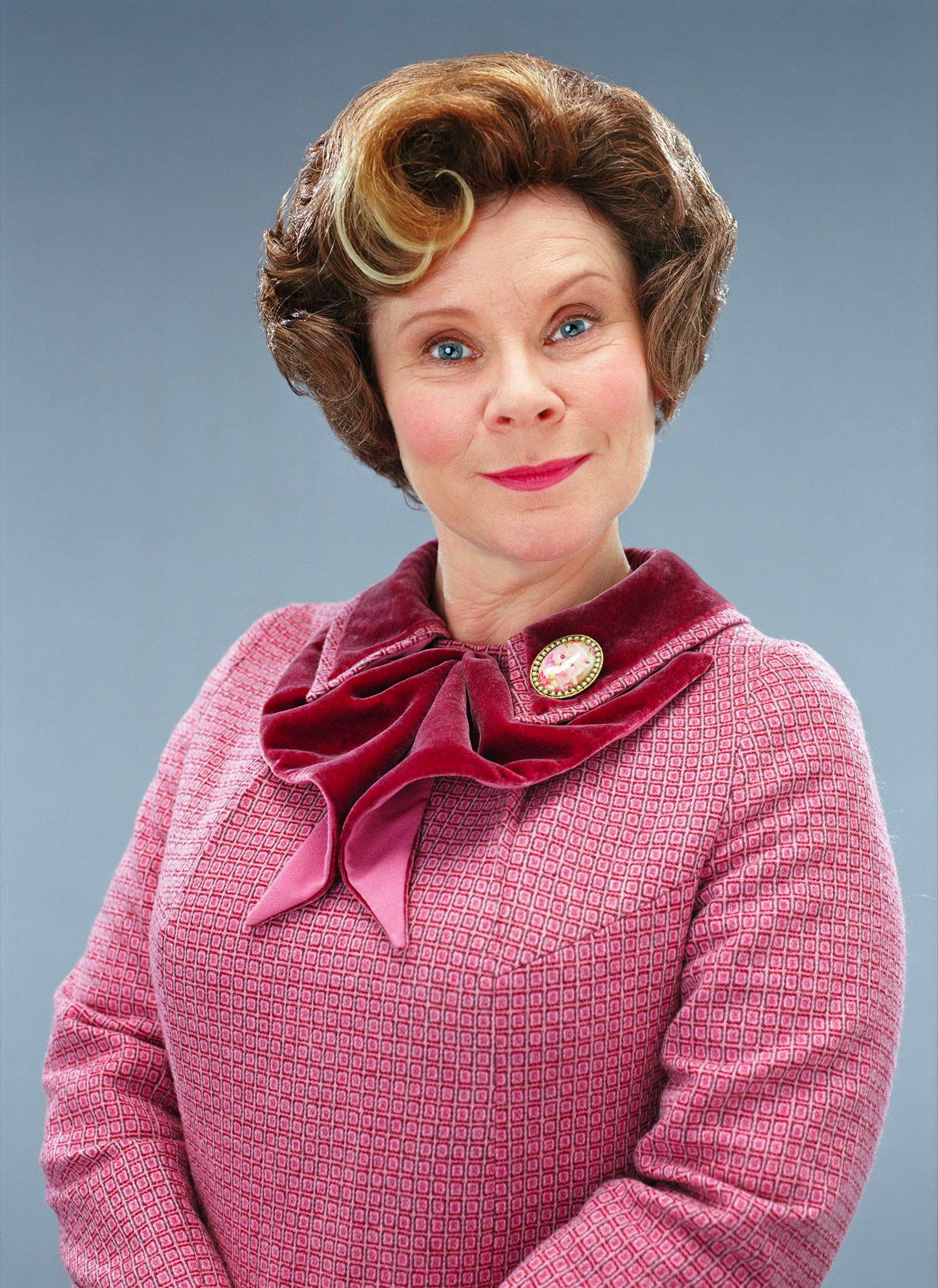 Portrait of Dolores Umbridge