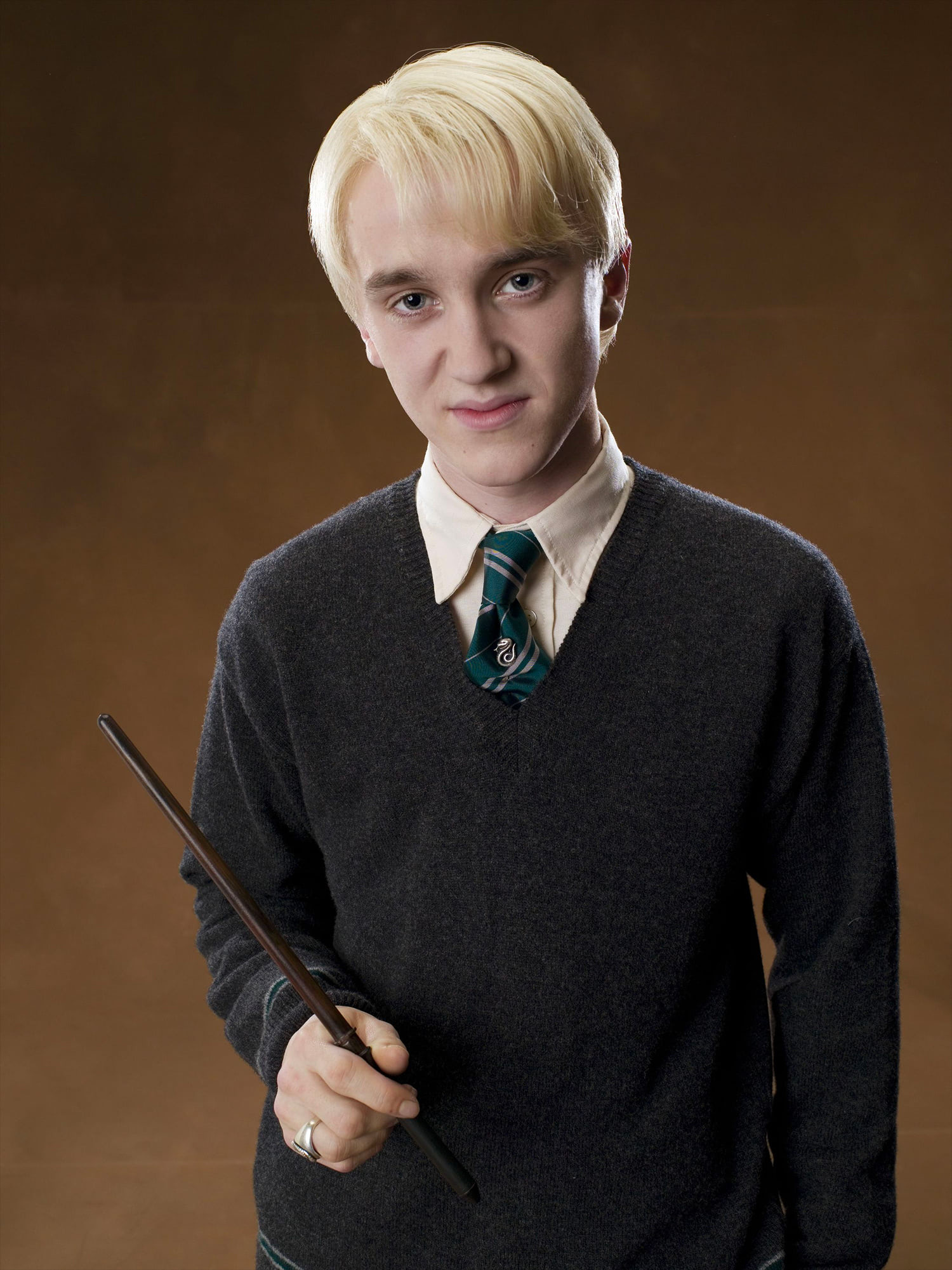 Draco Malfoy in 'Order of the Phoenix'