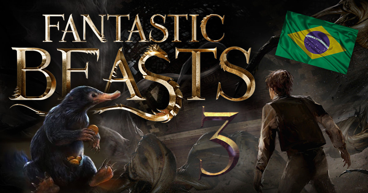 'Fantastic Beasts 3' in pre-production, Kloves to co-write screenplay
