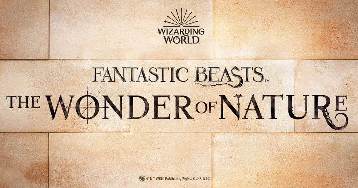 'Fantastic Beasts: The Wonder of Nature' exhibition coming to the Natural History Museum