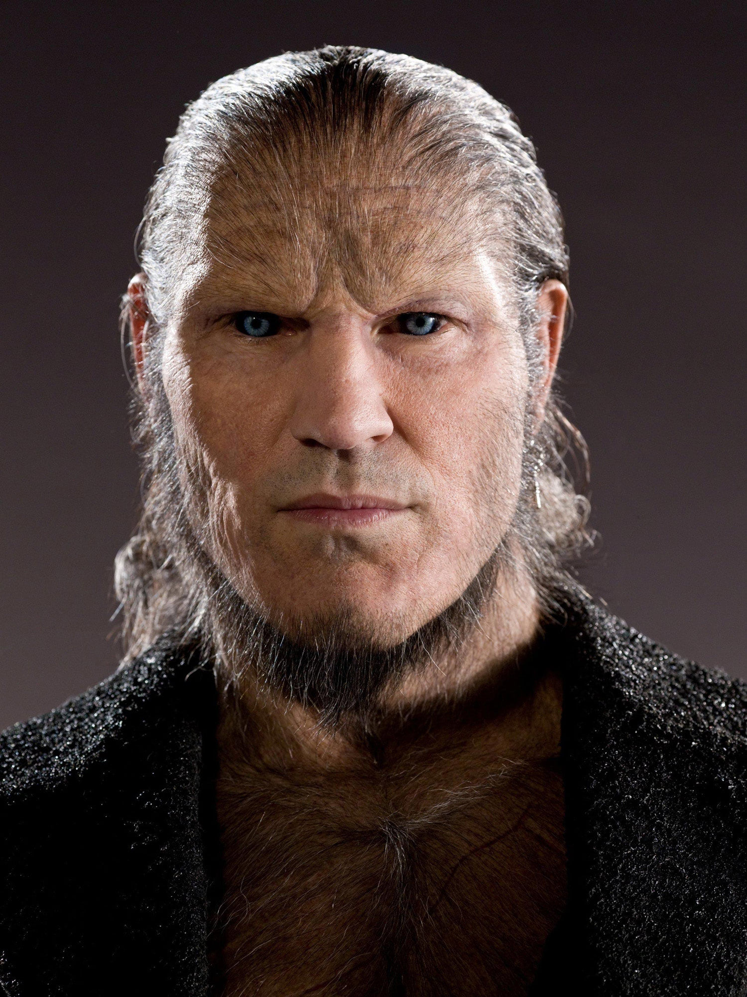 Portrait of Fenrir Greyback