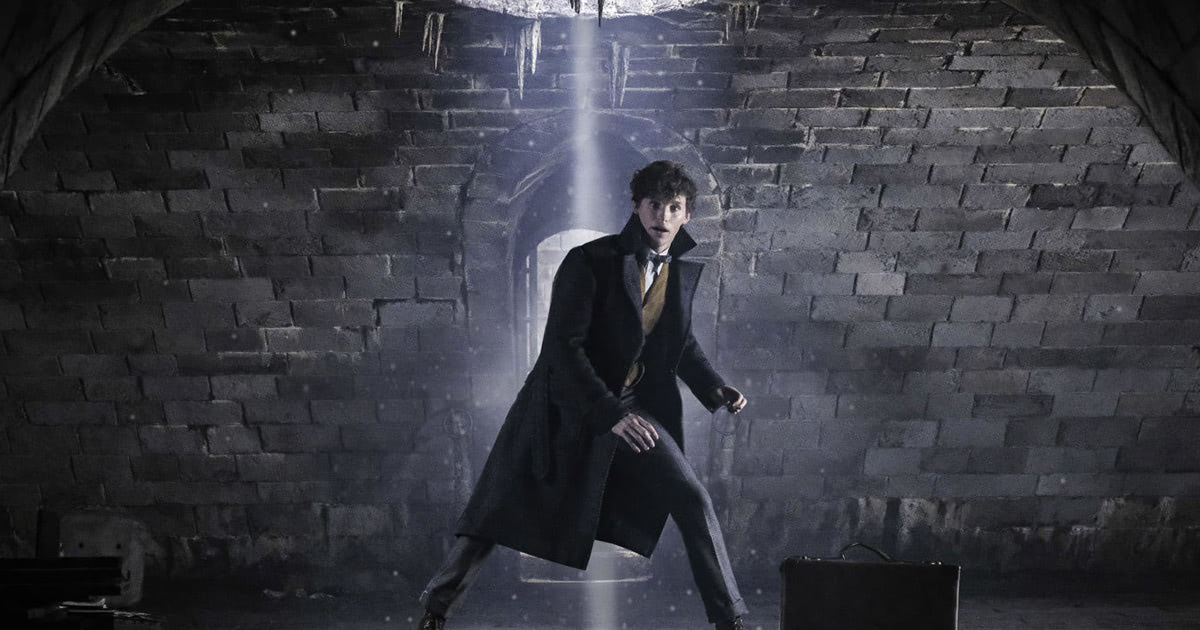 First photos from 'Fantastic Beasts: The Crimes of Grindelwald'