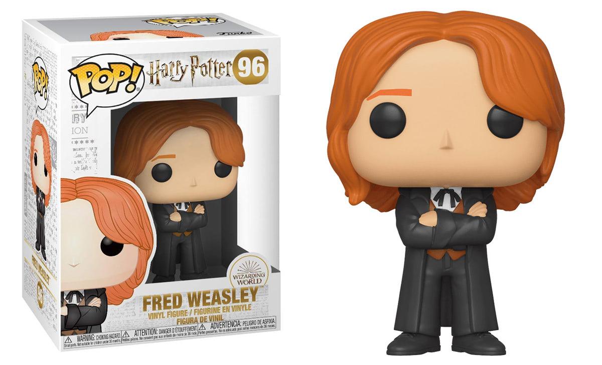 Fred Weasley (Yule Ball) Pop! Vinyl
