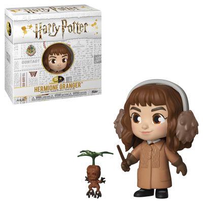 Hermione Granger (Herbology) 5-Star