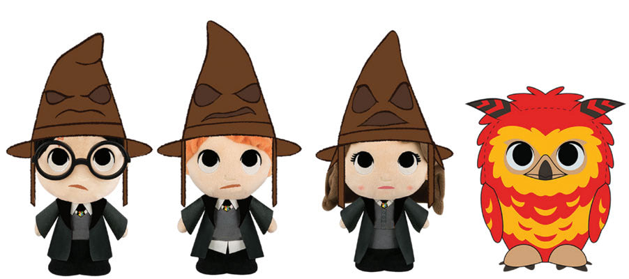 'Harry Potter' SuperCute Plush toys