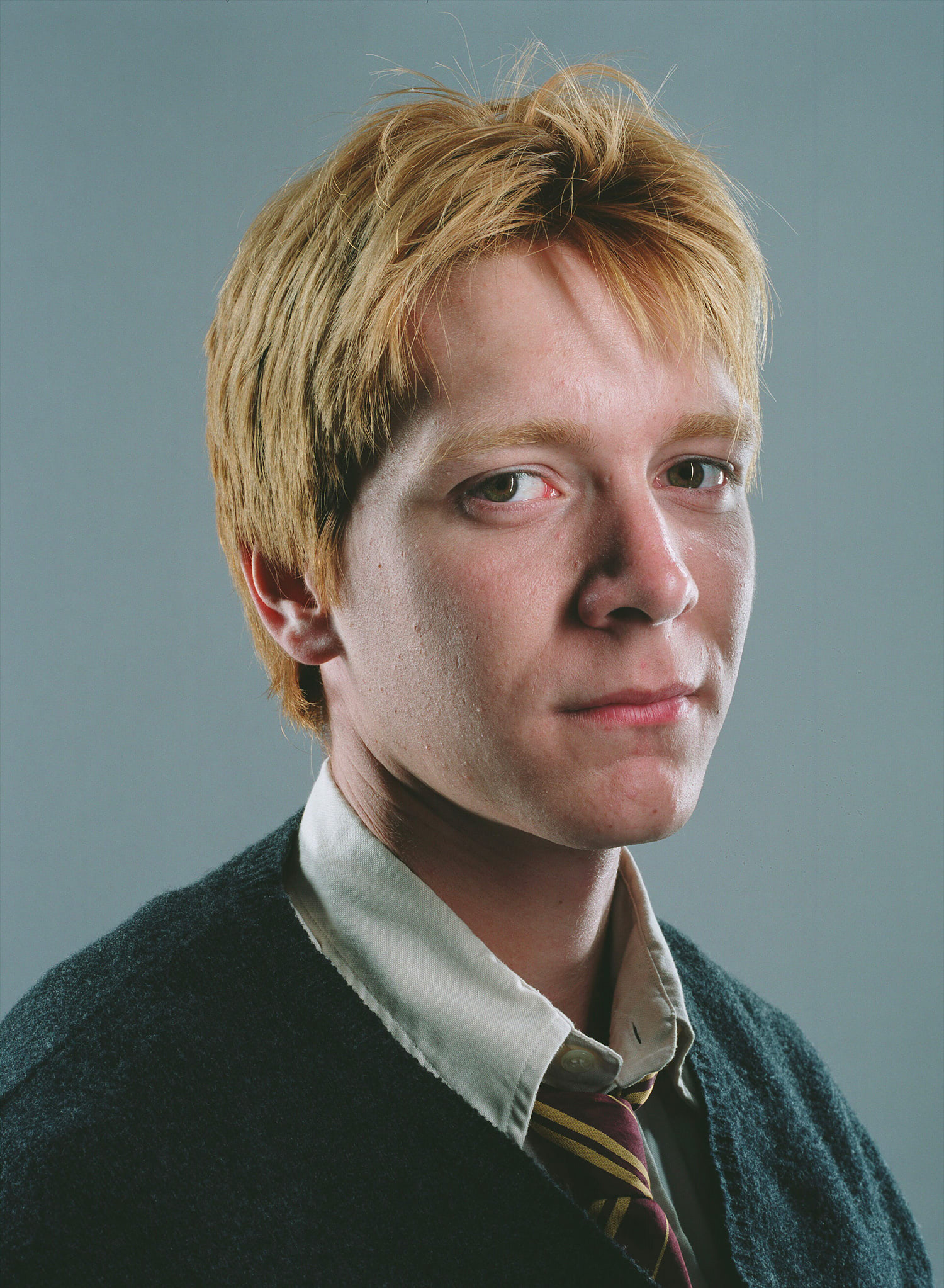 Portrait of George Weasley