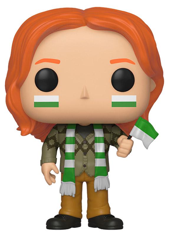 George Weasley (Quidditch World Cup)