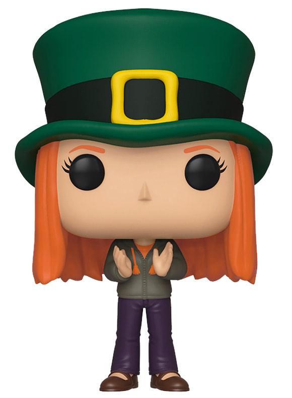 Ginny Weasley (Quidditch World Cup)