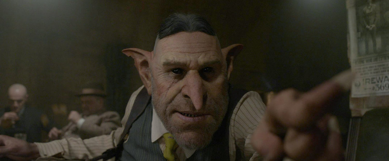 Gnarlak the Goblin