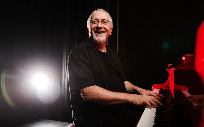 Composer Patrick Doyle