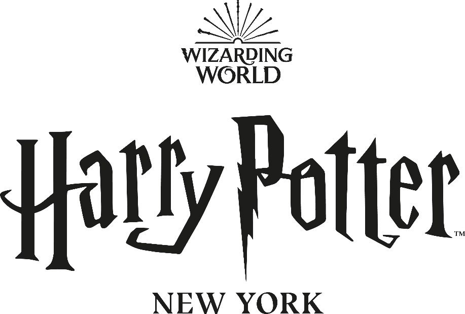 'Harry Potter' New York flagship store logo