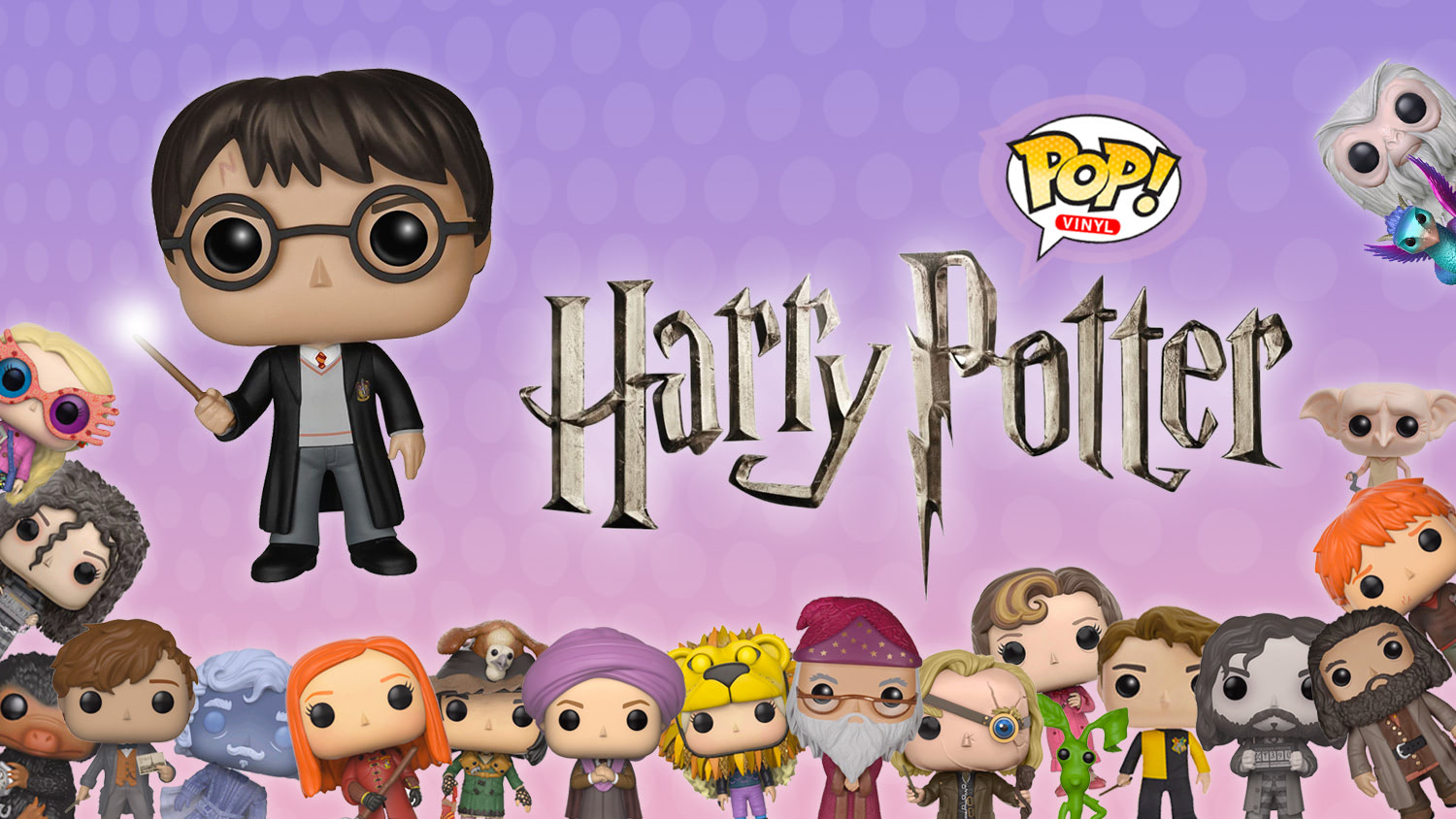 HPFZ launches harrypotterpopvinyls.com