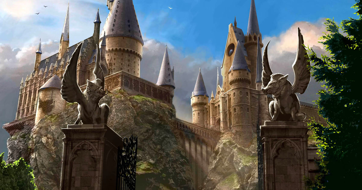 'Harry Potter' theme park to open 18 June, John Williams involved