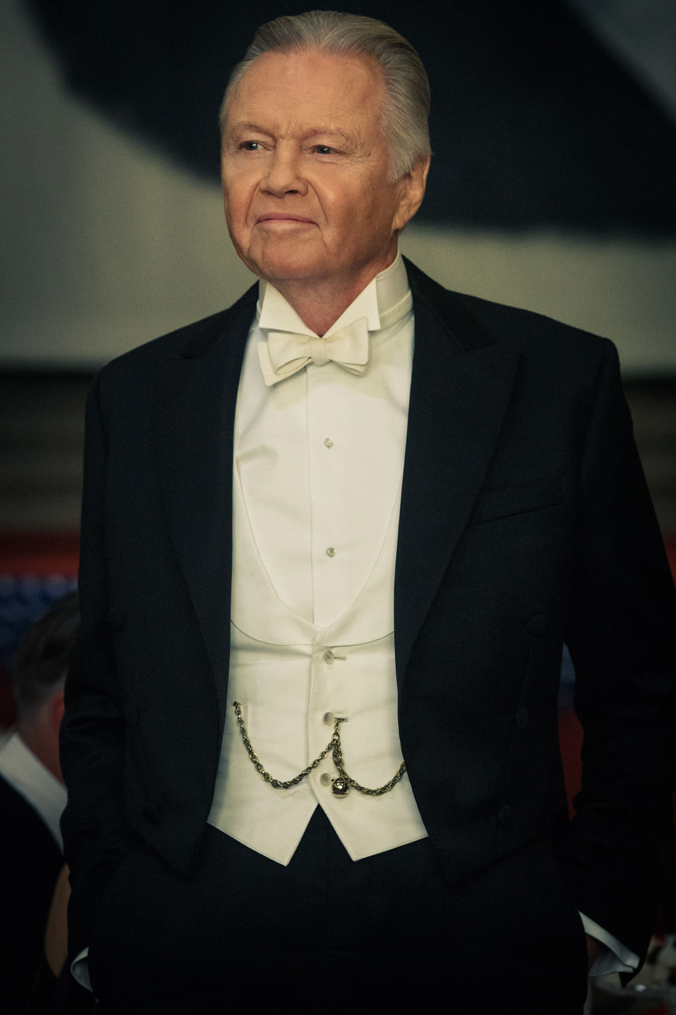 Henry Shaw Senior