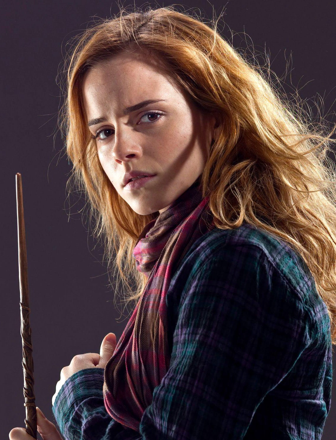 Portrait of Hermione Granger