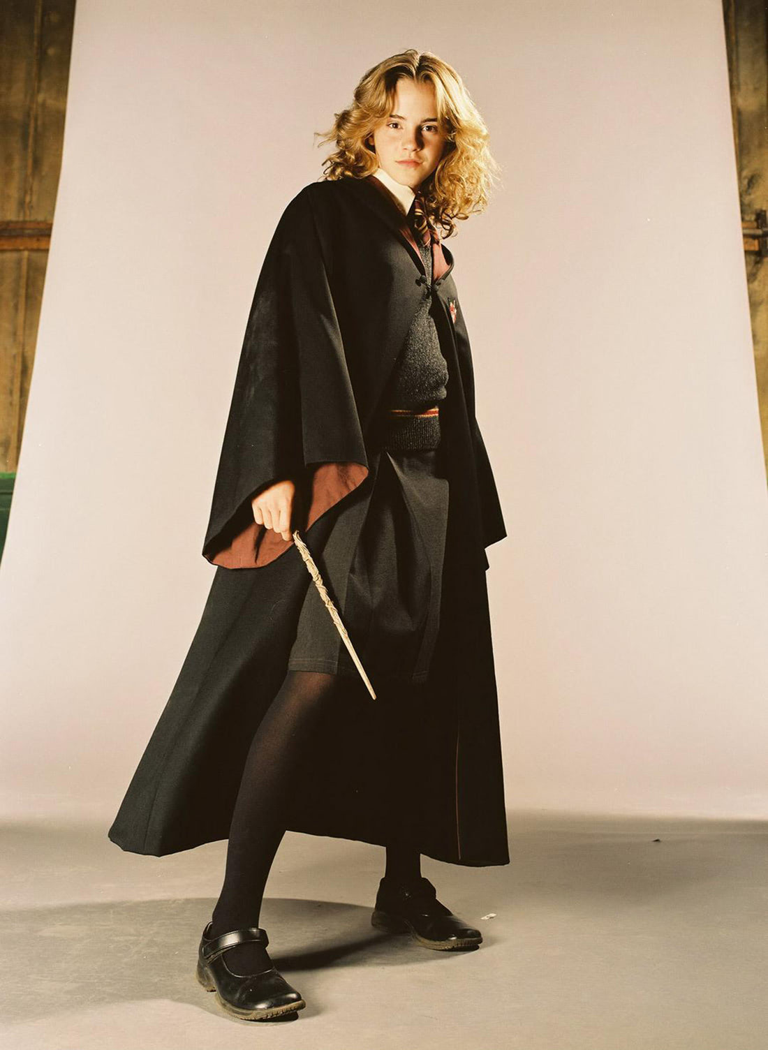 Portrait of Hermione Granger