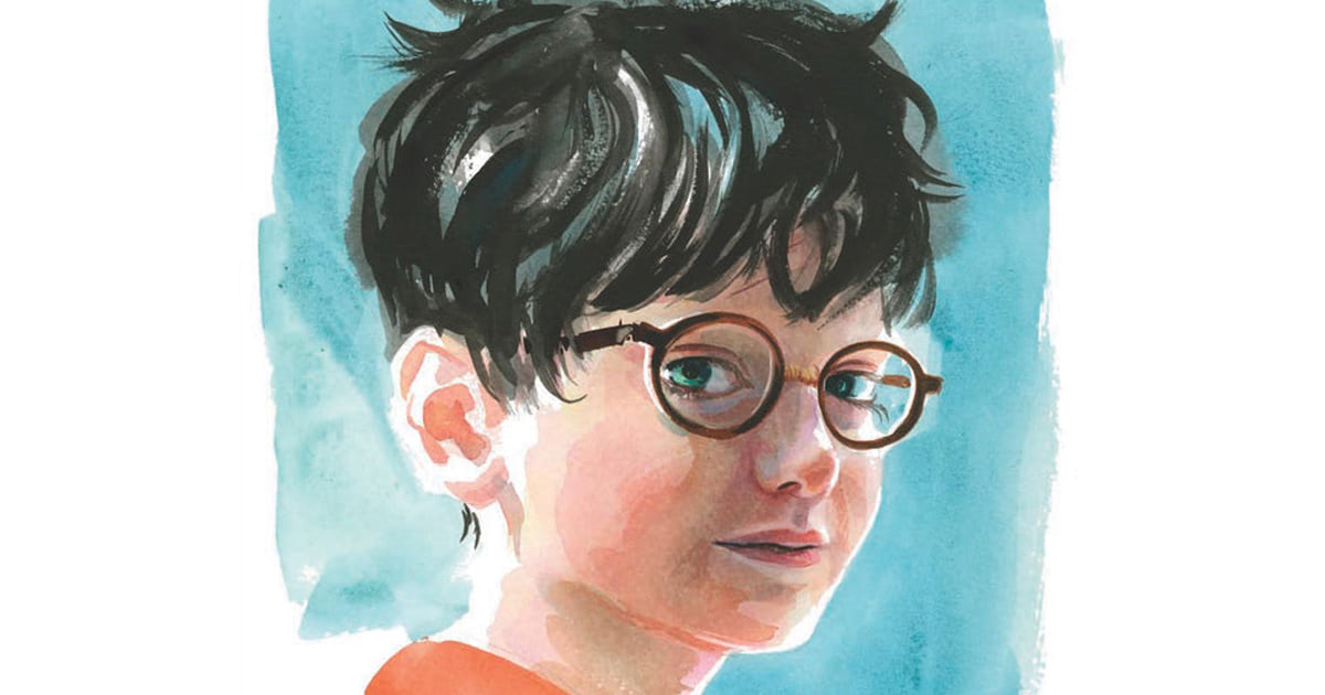 Bloomsbury releasing full-colour editions of entire 'Harry Potter' series starting in 2015
