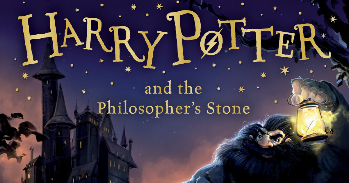Bloomsbury to re-release children's editions of all seven 'Harry Potter' novels; new artwork by Jonny Duddle
