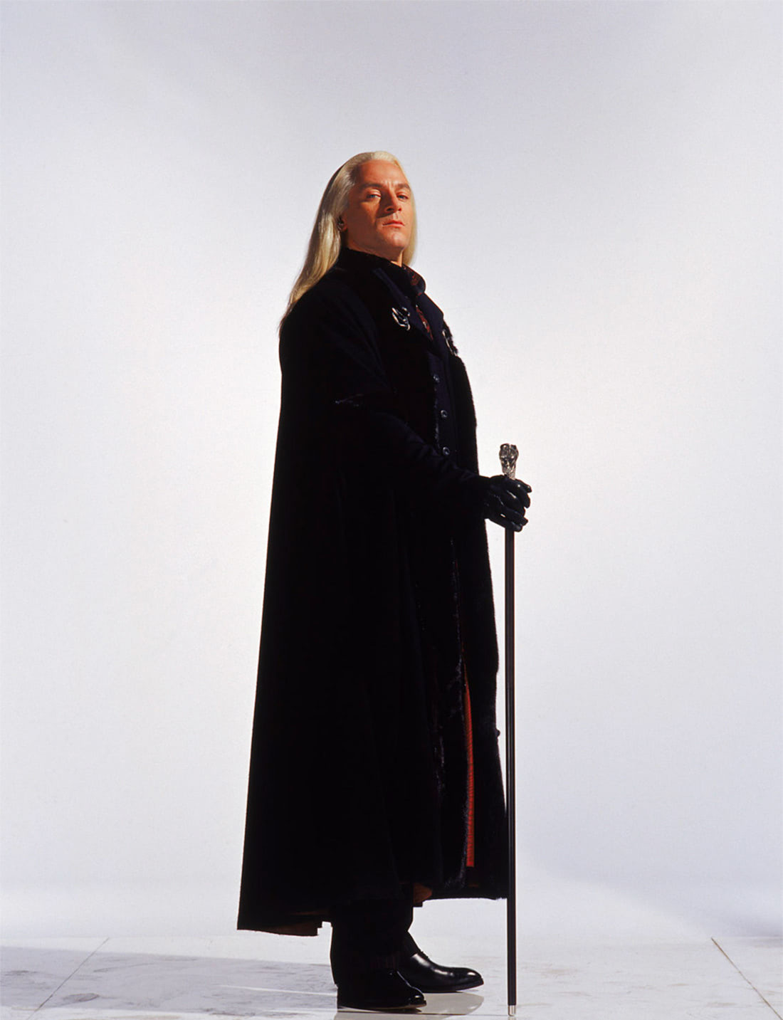 Portrait of Lucius Malfoy