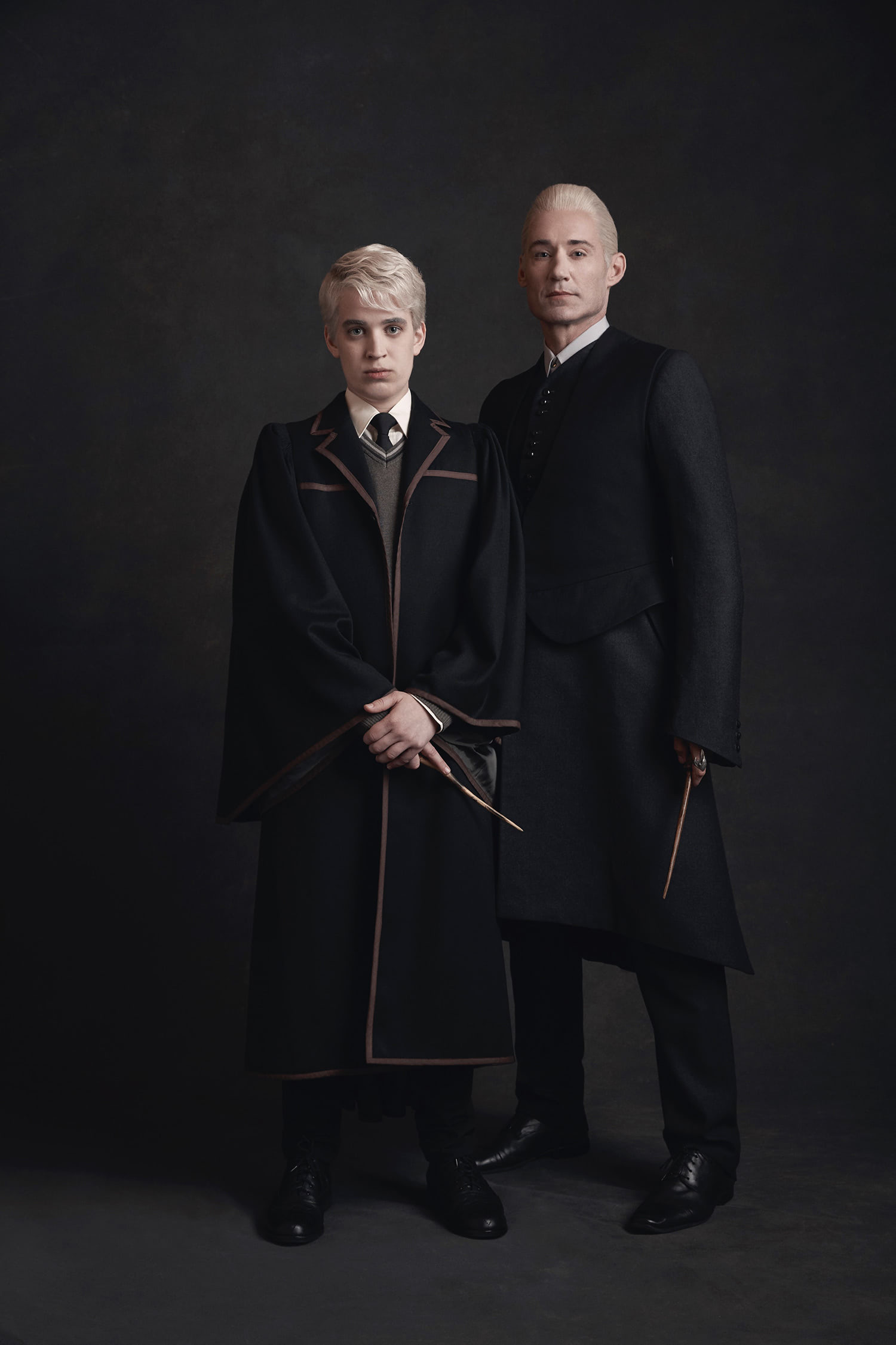 Malfoy family ('Cursed Child' Melbourne)