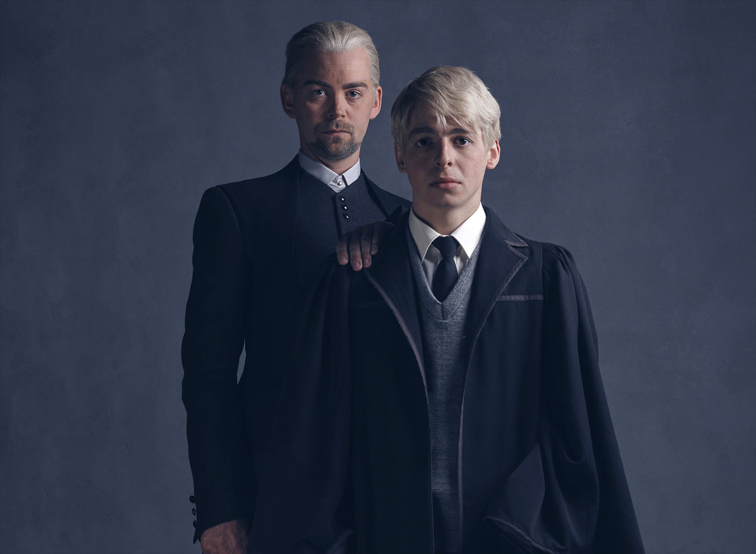 Malfoy family ('Cursed Child' West End)