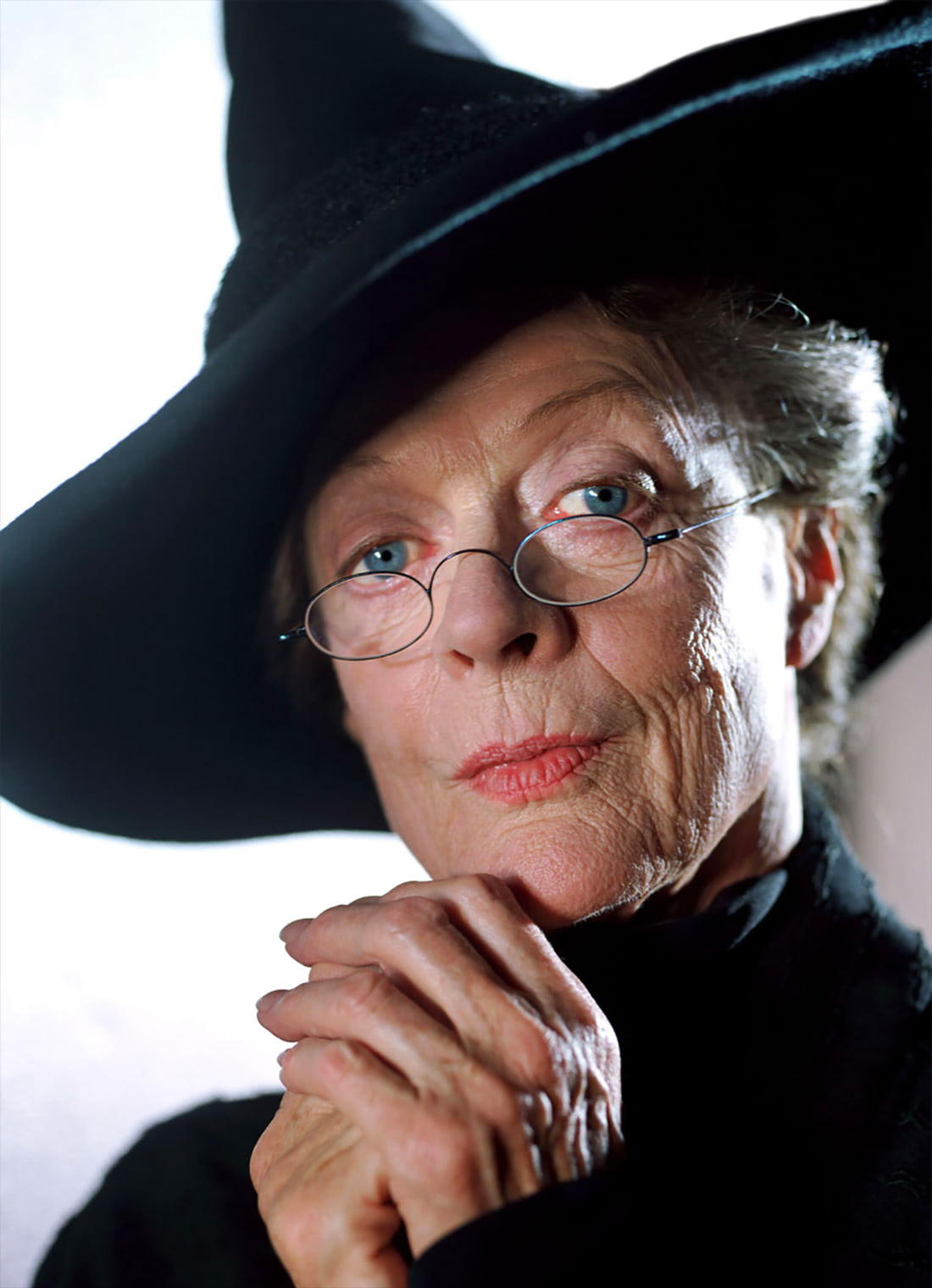 Portrait of Minerva McGonagall