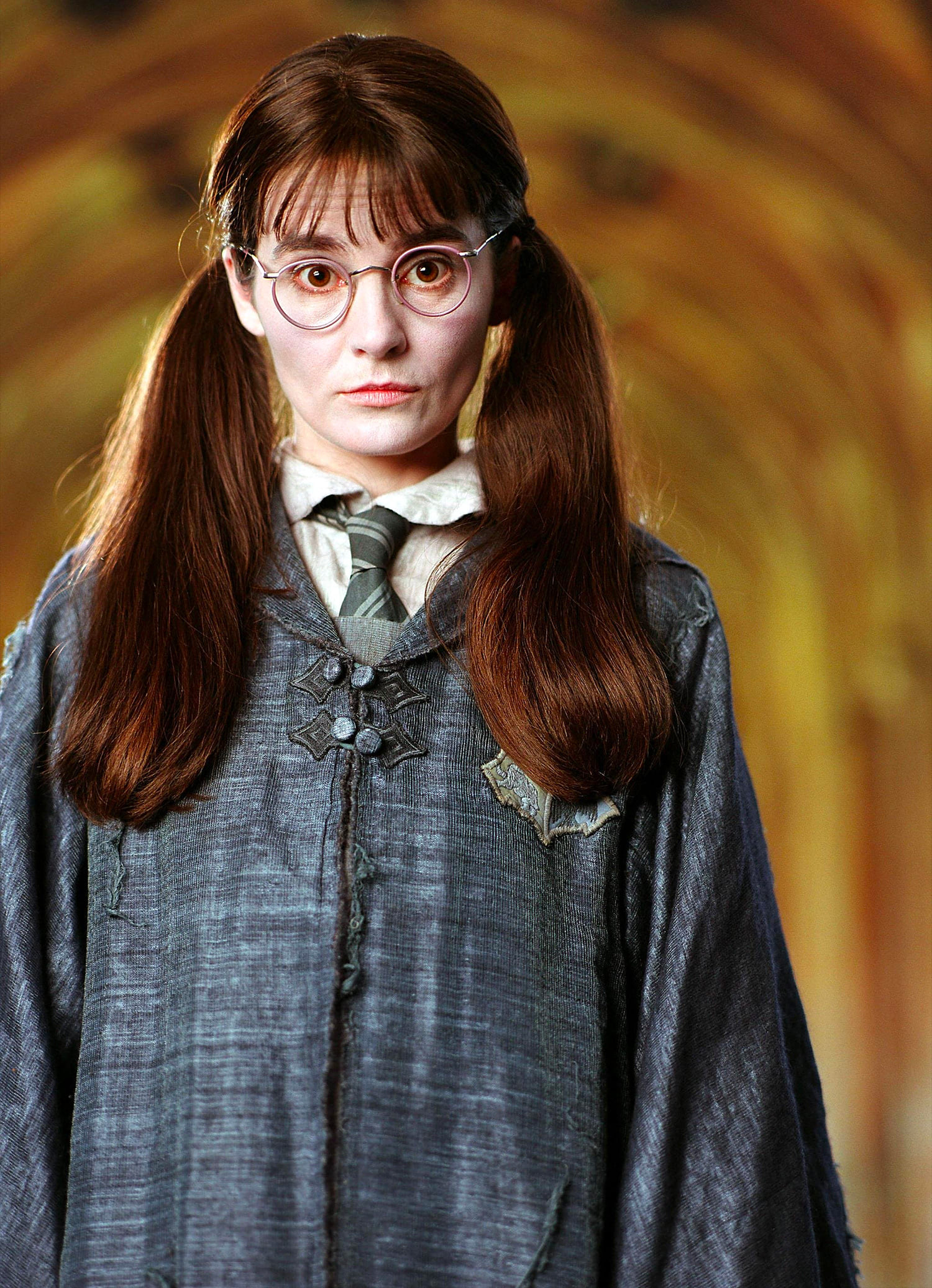 Portrait of Moaning Myrtle
