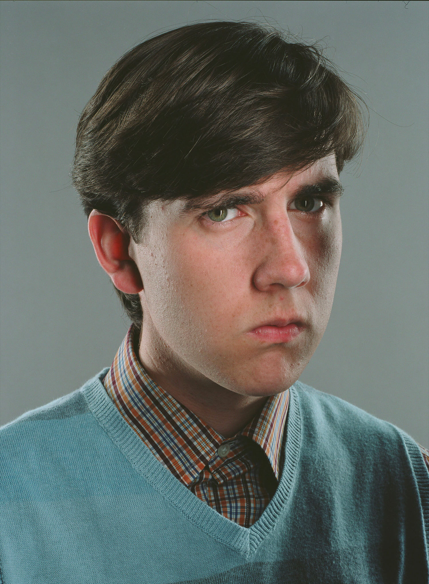 Portrait of Neville Longbottom