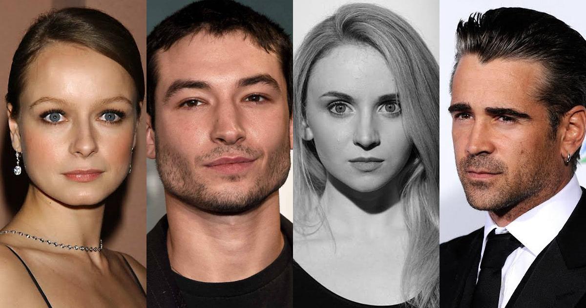 Warner Bros. confirms 'Fantastic Beasts' filming begins today, new cast members revealed