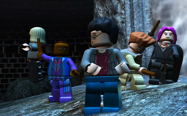 Order of the Phoenix (LEGO Harry Potter: Years 5-7)
