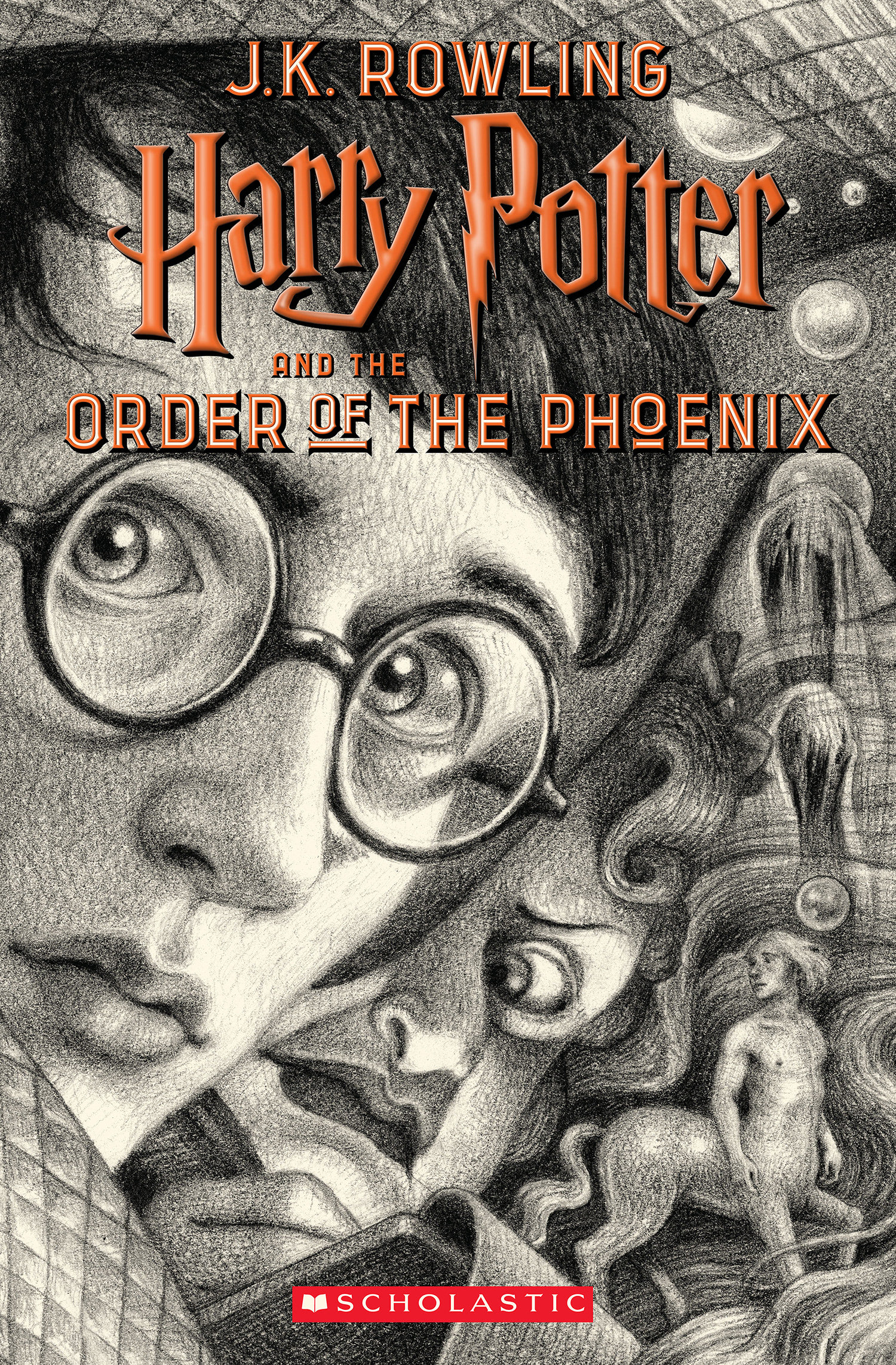 'Order of the Phoenix' US 20th anniversary edition
