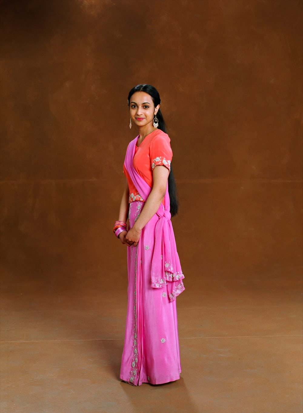 Parvati Patil Yule Ball portrait