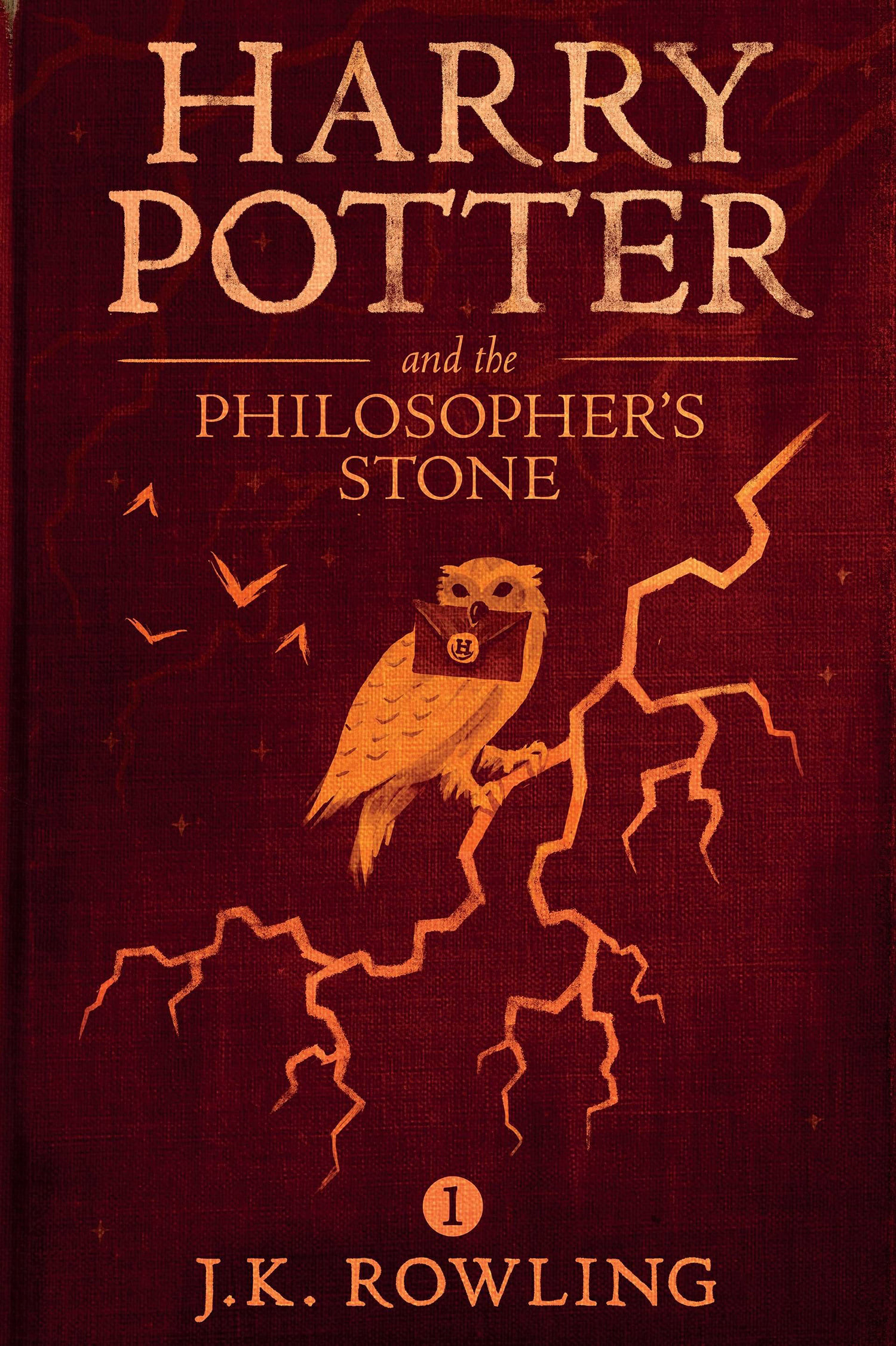 'Philosopher's Stone' eBook (2016)