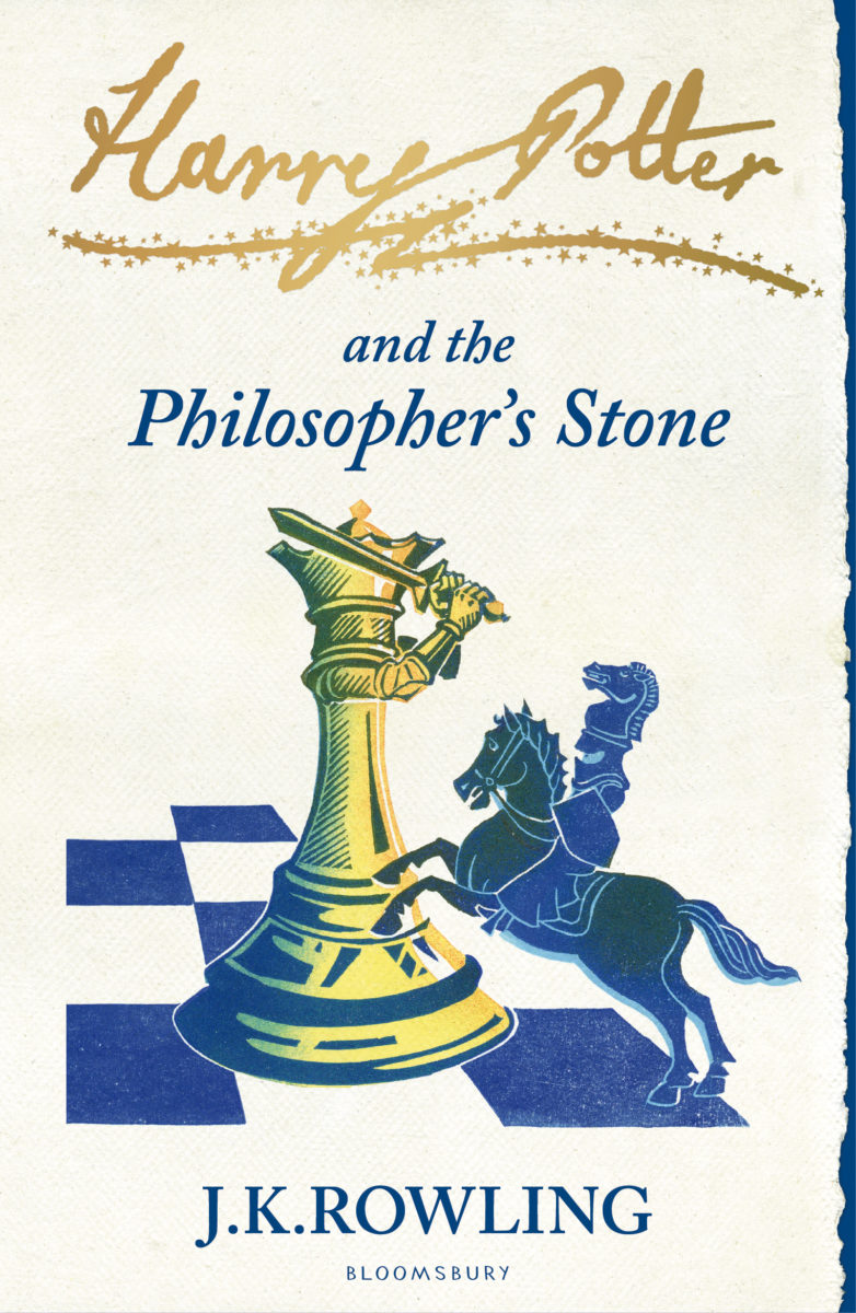 'Philosopher's Stone' signature edition