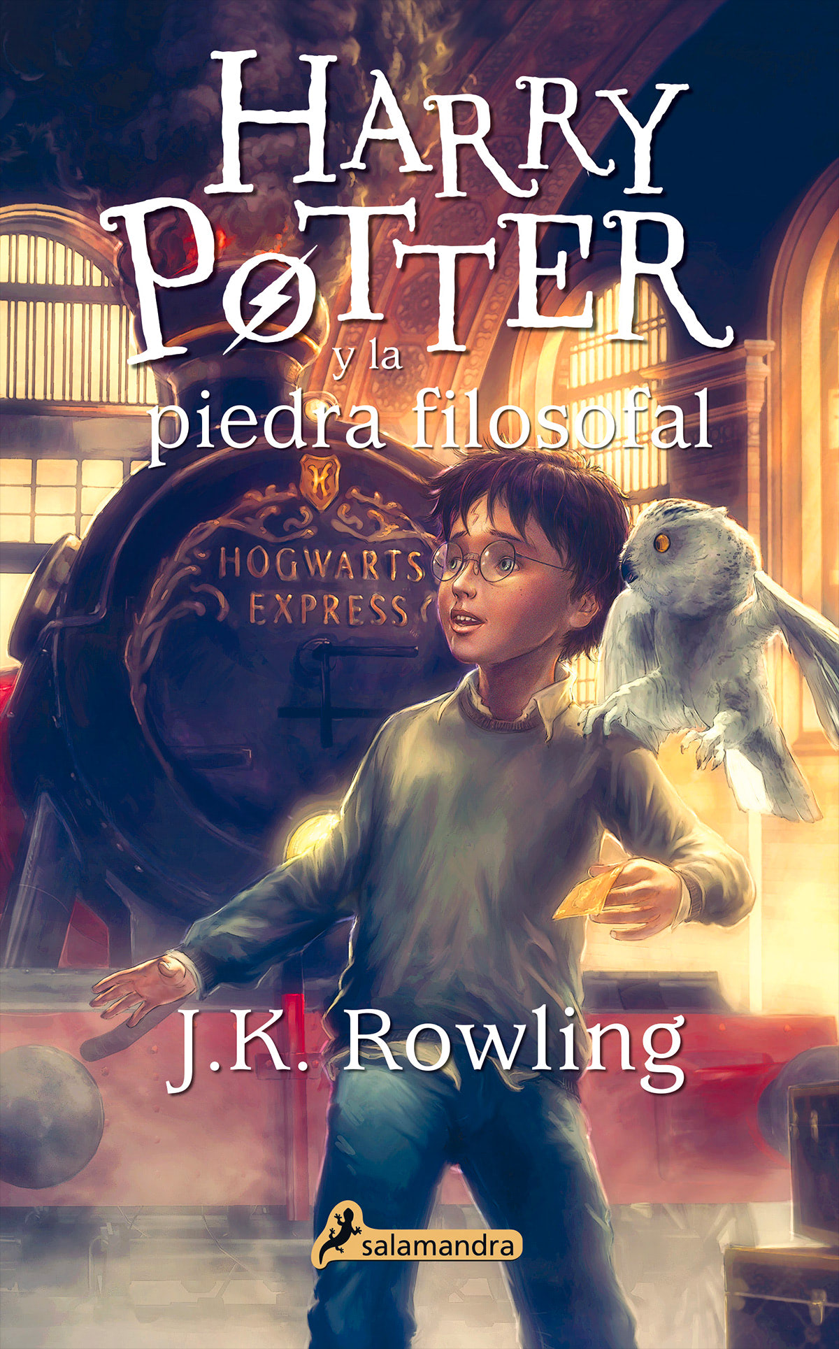 'Philosopher's Stone' Spanish anniversary edition